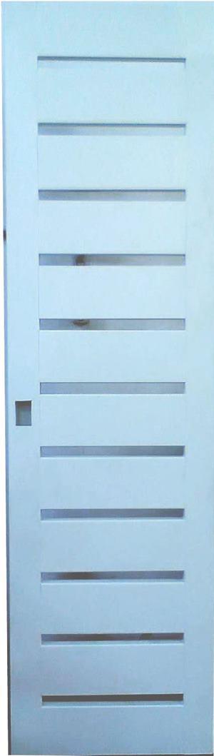 pintu besi pintu garasi ruko model fd4